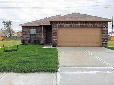 7718 Foxwaithe Lane, Humble, TX 77338 - #: 32159732