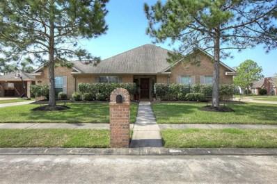 401 Scarlet Sage Drive, League City, TX 77573 - #: 32164921
