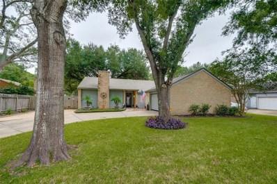 7202 Willow Bridge Circle, Houston, TX 77095 - MLS#: 32193180