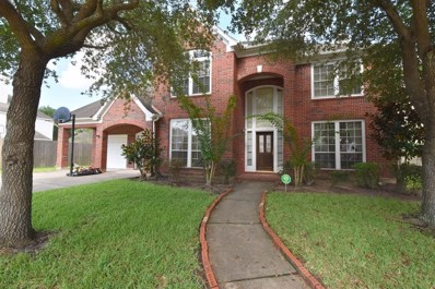 3403 Shadymist Drive, Houston, TX 77082 - MLS#: 32228122