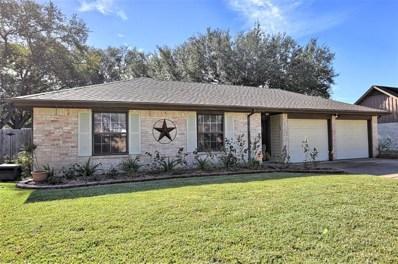 3508 Glenmeadow Dr, Rosenberg, TX 77471 - #: 32231548