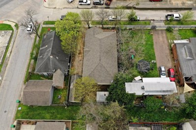 202 Cordell Street, Houston, TX 77009 - #: 32233644