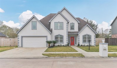 2203 Dove Haven Lane, League City, TX 77573 - #: 3223778