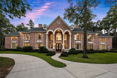 9343 Clubhouse Circle, Magnolia, TX 77354 - MLS#: 32253711