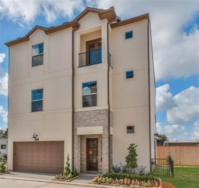 10918 Brookeshire Chase Lane, Houston, TX 77043 - MLS#: 32312467
