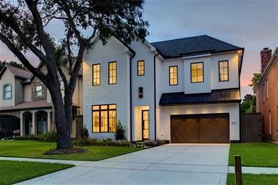 3806 Marlowe, West University Place, TX 77005 - MLS#: 32321173