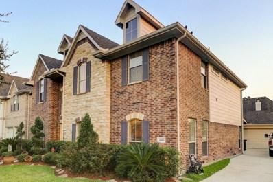 1227 Abigail, Friendswood, TX 77546 - MLS#: 32327156