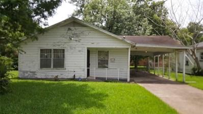 4538 Edfield Street, Houston, TX 77051 - MLS#: 32347464