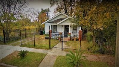3246 Francis Street, Houston, TX 77004 - MLS#: 32381184