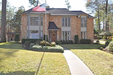 3210 Redwood Lodge Drive, Houston, TX 77339 - MLS#: 32389640