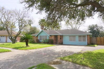 709 E Brown Lane, Deer Park, TX 77536 - #: 32406034