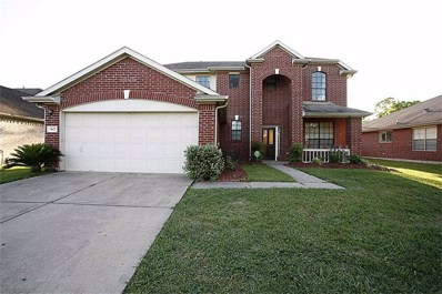 9622 WELDRIDGE Drive, Sugar Land, TX 77498 - MLS#: 32417386