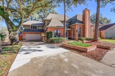 4510 Sylvan Glen Drive, Houston, TX 77084 - MLS#: 32455778