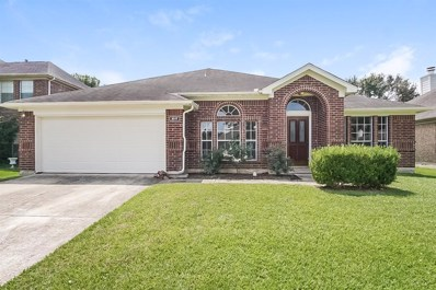 3017 Quill Meadow Drive, League City, TX 77573 - #: 32482803