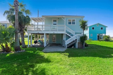 4026 Surf Drive, Galveston, TX 77554 - MLS#: 3248994
