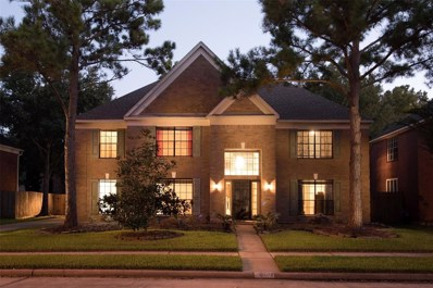18811 Evergreen Falls Drive, Houston, TX 77084 - MLS#: 32494250