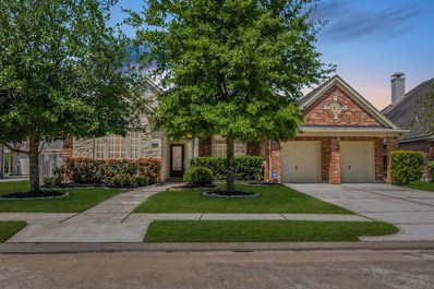 26606 Boulder Cove Court, Katy, TX 77494 - #: 32554230