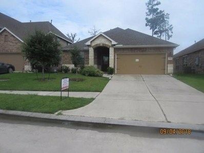 16915 Lake Willowby Lane, Houston, TX 77044 - MLS#: 32562216