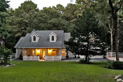1818 Country Creek Court, Magnolia, TX 77354 - MLS#: 32660949