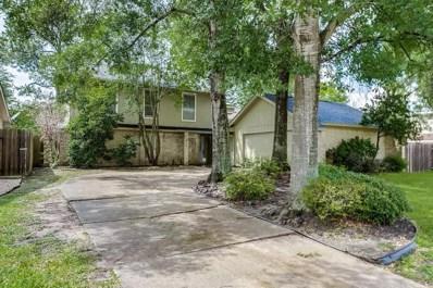 15810 Fern Basin Drive, Houston, TX 77084 - MLS#: 32665840