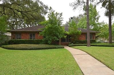 3743 Blue Bonnet Boulevard, Houston, TX 77025 - MLS#: 32670312