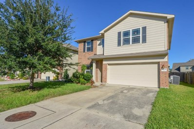 3819 Glover Meadows Lane, Houston, TX 77047 - MLS#: 32727022