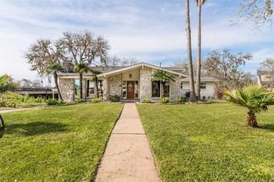 101 Old Bayou Drive, Dickinson, TX 77539 - #: 327593