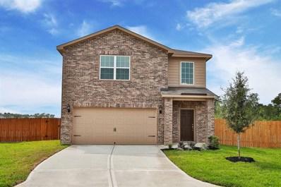 15423 Hillside Mill Drive, Humble, TX 77396 - MLS#: 32776307