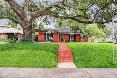 3751 Underwood Street, Houston, TX 77025 - MLS#: 32791905
