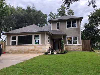1004 Bonnie, South Houston, TX 77587 - MLS#: 32890037