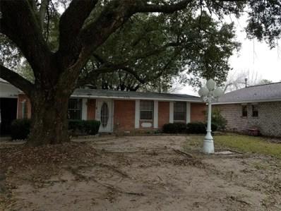 14627 Picton, Houston, TX 77032 - MLS#: 32894202