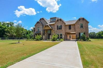 6003 Crystal Oaks Drive, Richmond, TX 77406 - #: 32905656