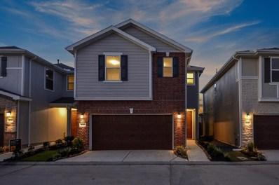 10206 Pinewood Fox Drive, Houston, TX 77080 - MLS#: 32912232