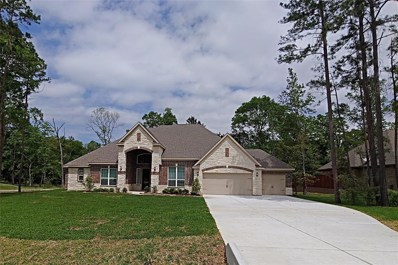 191 Magnolia Reserve Loop, Magnolia, TX 77354 - #: 32929012