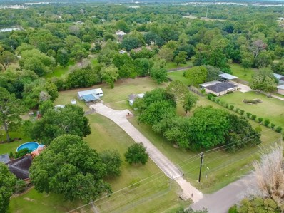 12547 Eiker Road, Brookside, TX 77581 - #: 32938908
