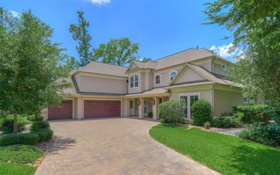 19 Silvermont Drive, The Woodlands, TX 77382 - MLS#: 32950229