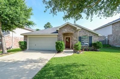 18910 Cluster Oaks Drive, Magnolia, TX 77355 - MLS#: 32950318