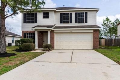 3718 Rowlock Vine, Houston, TX 77084 - MLS#: 33002415