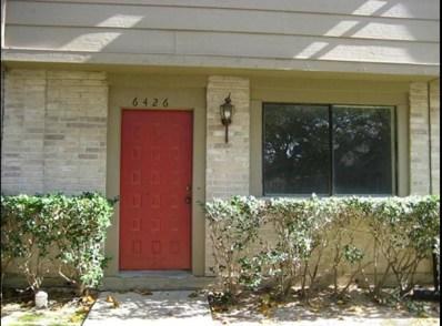 6426 Kentwick Drive UNIT 24\/4, Houston, TX 77084 - MLS#: 33011011