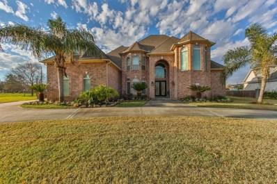 4818 Raintree Drive, Missouri City, TX 77459 - MLS#: 33050807