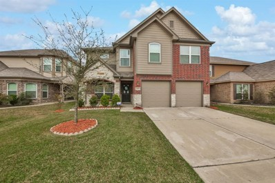 10919 E Fall Fern Circle, Houston, TX 77044 - MLS#: 33061474