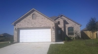 3411 Hollow Mist Drive, Texas City, TX 77591 - #: 33076682