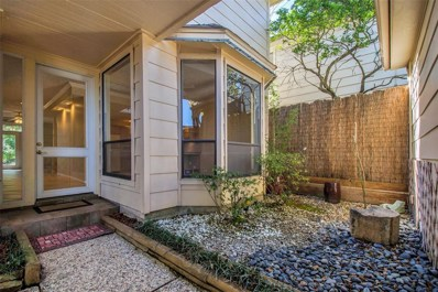 12239 Gladewick Drive, Houston, TX 77077 - MLS#: 3308037