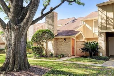 11679 Village Place Drive UNIT 256, Houston, TX 77077 - MLS#: 33084624