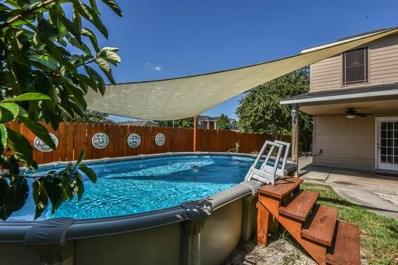 3602 Rowlock Vine Drive, Houston, TX 77084 - MLS#: 33092769