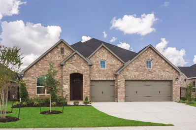 347 Summer Crescent Drive, Rosenberg, TX 77469 - MLS#: 33156809
