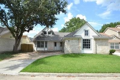 12730 Ashford Meadow Drive, Houston, TX 77082 - MLS#: 33168102