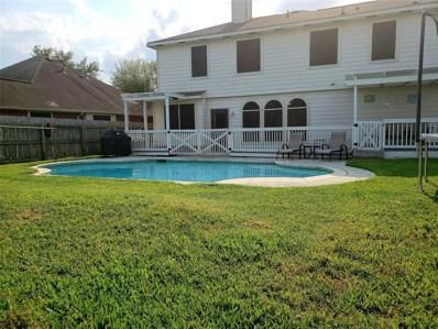 3634 Lakearies Lane, Katy, TX 77449 - #: 33181918