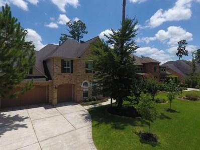 63 S Fair Manor, The Woodlands, TX 77382 - MLS#: 33193412