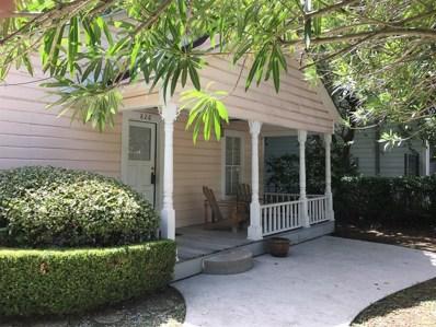 826 Alexander Street, Houston, TX 77007 - MLS#: 33198039